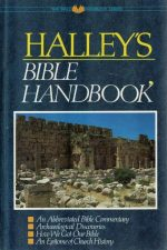 Halley's Bible handbook-an abbreviated Bible commentary-Henry H Halley-0310257204-9780310257202