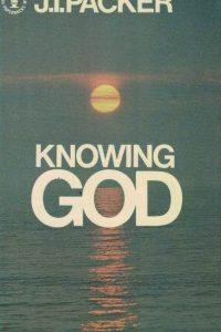 Knowing God-J.I. Packer-0340197137-9780340197134