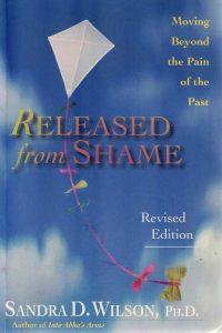Released from shame-Sandra D. Wilson-0830823344-9780830823345