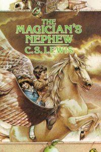 The magician's nephew-C.S. Lewis-0006716679-9780006716679
