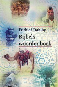 Bijbels woordenboek-Frithiof Dahlby-9025941125-9789025941123-18e druk