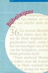 Bijbelwijzer-hulp voor de bijbellezer-Nederlands Bijbelgenootschap-9061263964-3e druk