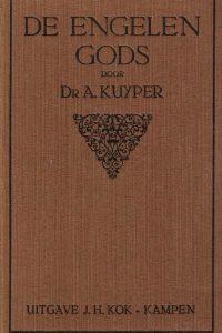 de-engelen-gods-dr-a-kuyper-2e-druk-1923