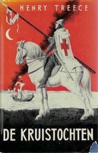 de-kruistochten-henry-treece