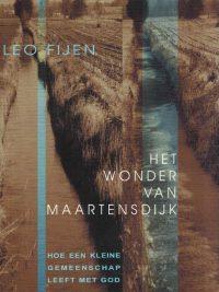 het-wonder-van-maartensdijk-leo-fijen-9025952534-9789025952532