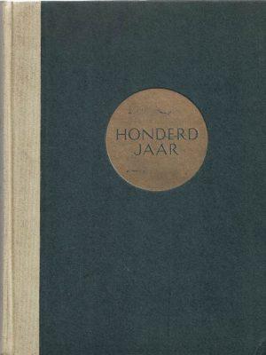 honderd-jaar-eeuwboek-1828-1928-bij-het-eeuwfeest-der-firma-c-j-van-houten-en-zoon