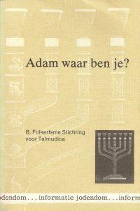 adam-waar-ben-je-t-de-bruin