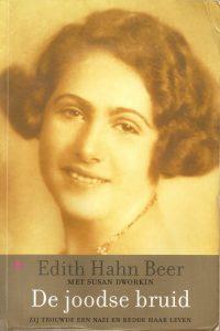 de-joodse-bruid-edith-hahn-beer-9789044331684-904433168x