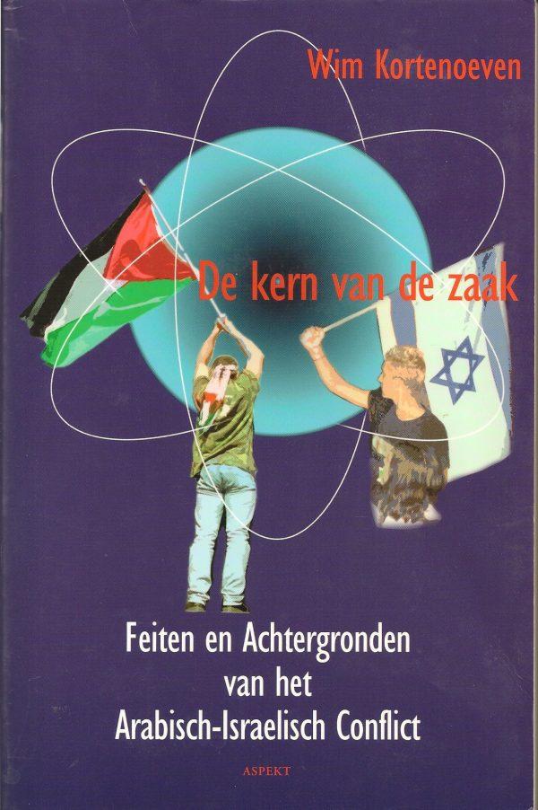 de-kern-van-de-zaak-w-r-f-kortenoeven-9059113497-9789059113497