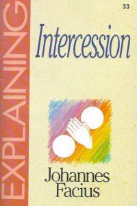 explaining-intercession-johannes-facius-1852401206-9781852401207