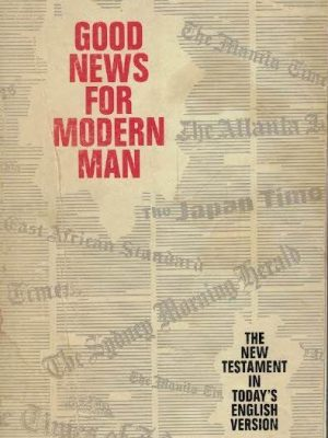 good-news-for-modern-man-the-new-testament-american-bible-society