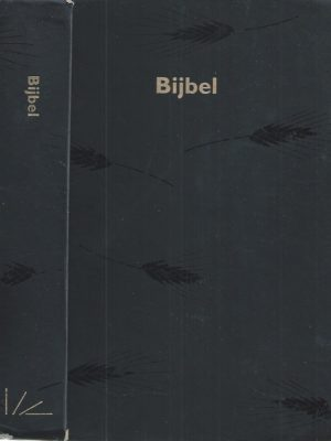 grote-huis-en-huwelijksbijbel-in-nbg-vertaling-1951-1995-906126670X