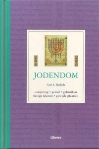 Jodendom-Carl S Ehrlich-9057644002 9789057644009