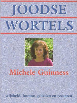 Joodse wortels-Michele Guinness-9073895146 9789073895140