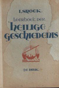 leerboek-der-heilige-geschiedenis-i-snoek-9e-druk-waterschade