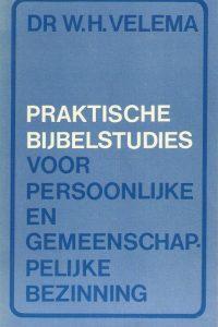 praktische-bijbelstudies-w-h-velema-9024203570-9789024203574