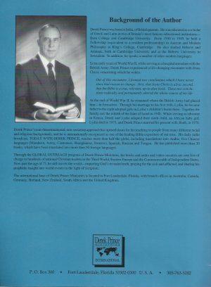 Self Study Bible Course Derek Prince 0934920087 9780934920087 B