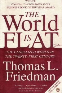 the-world-is-flat-the-globalized-world-in-the-twenty-first-century-thomas-l-friedman-0141034890-9780141034898