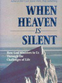 when-heaven-is-silent-ronald-dunn-0850096421-9780850096421