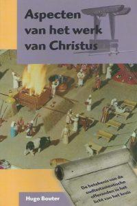 Aspecten van het werk van Christus-Hugo Bouter-9070926504-9789070926502
