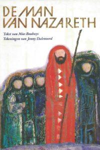 De man van Nazareth-Mies Bouhuys-Jenny Dalenoord-9025102875