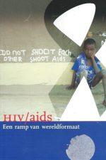 HIV-aids, een ramp van wereldformaat-Marcel Catsburg en Jan Ouwehand-9058295397-9789058295392