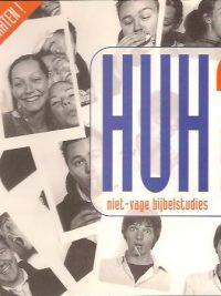 Huh-niet-vage bijbelstudies-Reinier Sonneveld-9058811662-9789058811660
