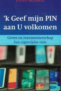 K Geef mij PIN aan U volkomen-Peter Maiden-9789063310042
