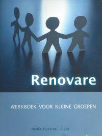 RENOVARE-werkboek voor kleine groepen-Nynke Dijkstra-Algra-9075569378-9789075569377