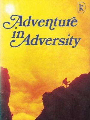 Adventure in Adversity-Paul E. Billheimer-0860652904-9780860652908