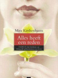 Alles heeft een reden-Mira Kirshenbaum-9789063052690