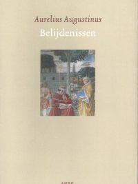 Belijdenissen-Aurelius Augustinus-9789026321023