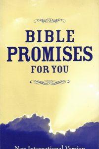 Bible Promises for You, NIV-Inspirio-0310812682-9780310812685