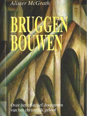 Bruggen bouwen-Alister McGrath-9029712392-9789029712392