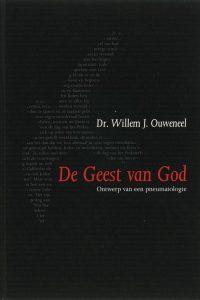 De Geest van God-Willem J. Ouweneel-9789063534851