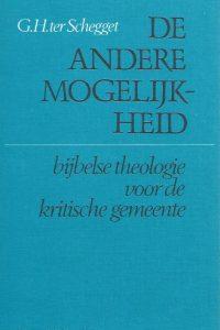 De andere mogelijkheid-G.H. ter Schegget-9025941494