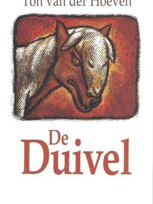De duivel-Ton van der Hoeven-9023908651-9789023908654