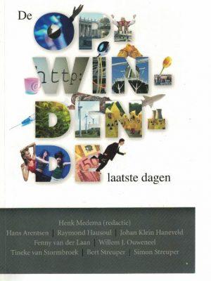 De opwindende laatste dagen-Henk Medema-9789063535131