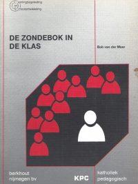 De zondebok in de klas-Bob van der Meer-9063100094