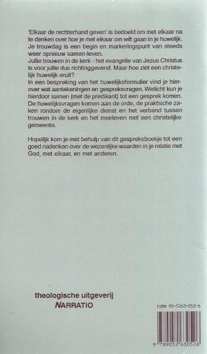 Elkaar de rechterhand geven-K.H.W. Klaassens-9052630526_B