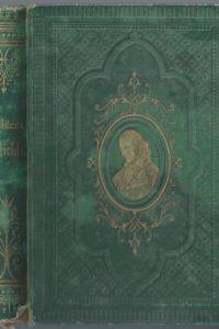 Gedichte von Friedrich von Schiller-Gotta'schen Buchhandlung, 1878