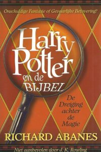 Harry Potter en de Bijbel-Richard Abanes-9789075226461