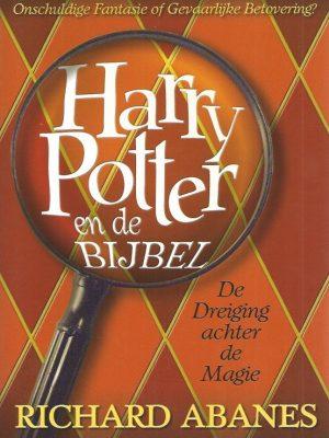 Harry Potter en de Bijbel-Richard Abanes-9789075226461