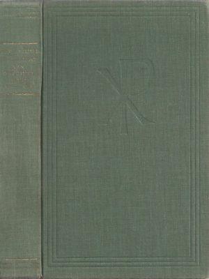 Het Nieuwe Testament van onze Heer Jezus Christus-Willibrord vertaling-5e herziene druk 1966