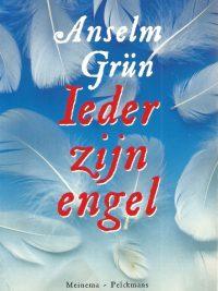 Ieder zijn engel-Anselm Grun-9789021139661