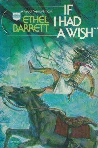If I had a wish-Ethel Barrett-0830703144