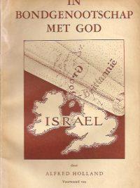 In bondgenootschap met God-Alfred Holland