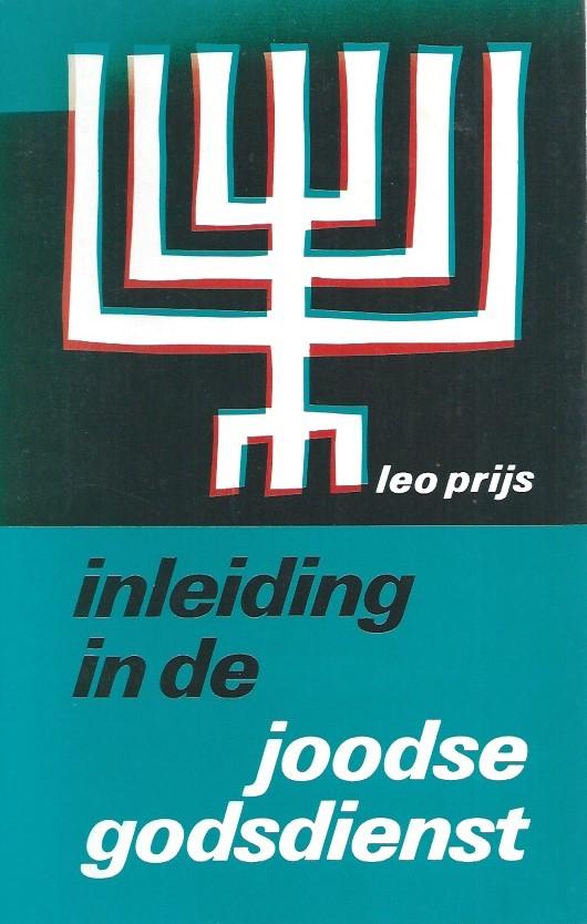 Inleiding in de Joodse godsdienst-Leo Prijs-9024206766