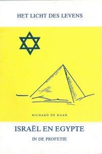 Israel en Egypte in de profetie-Richard De Haan