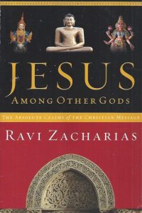 Jesus Among Other Gods-Ravi Zacharias-9780849943270